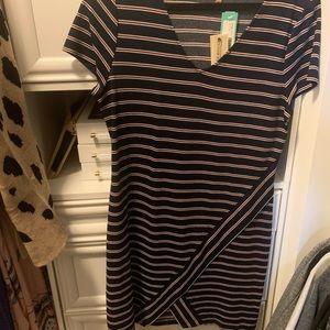 NWT mini dress